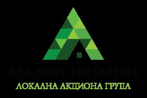 ЛАГ Малеш-Пијанец Logo